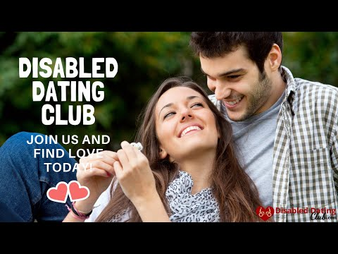 Disability dating sites uk