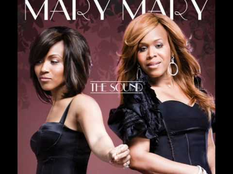 God in Me- Mary Mary ft Kierra Sheard