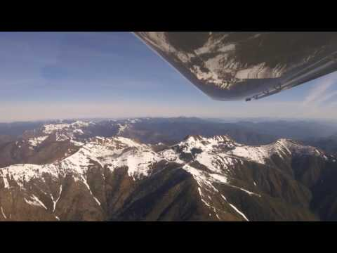 Siskiyou Flight