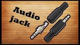 Smartmen 01 - Jak naprawić słuchawki? - Wymiana audio Jack'a.