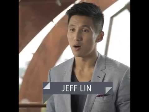 15s with August Man A-lister -  Jeff Lin