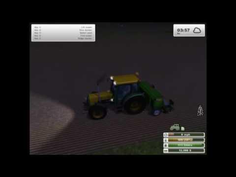 Farming Simulator 2013 EP#8|posadili smo kanolu|