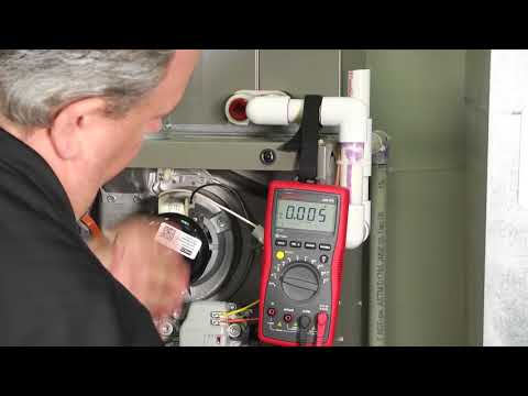 Amprobe AM520 How To Use