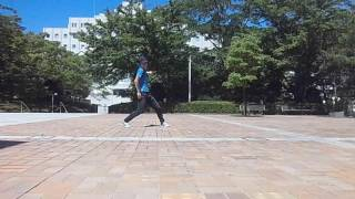 V6「Can't Get Enough」 サビ dance cover☆https://www.youtube.com/wat...