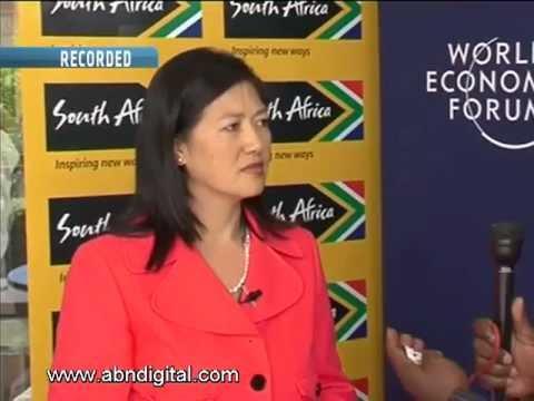 Role of Nepad with Lynette Chen