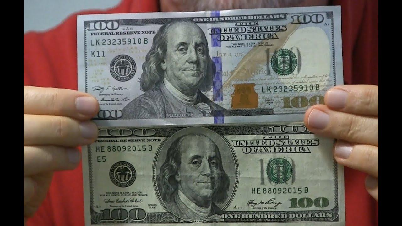 1977 50 Dollar Bill - MVlC