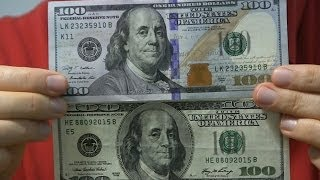 When is $100 worth $15,000- and the new $100 bills- EpicReviewsHome CC