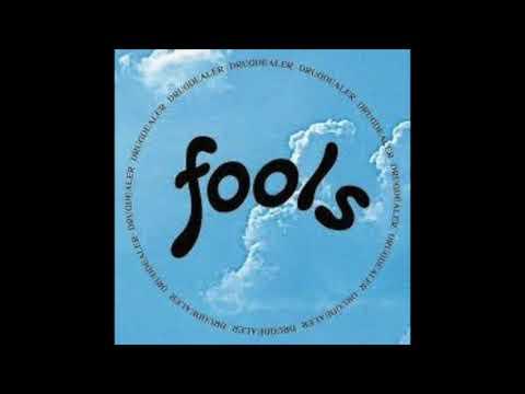 Drugdealer - Fools Mp3