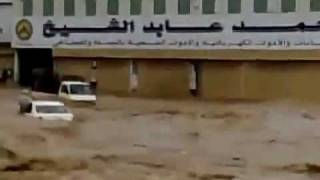 Pakistani Karate champ saved 14 people before drowning in Jeddah floods