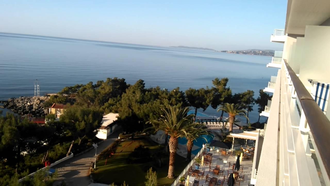 Hotel Club Marmara Lena Mary Grece