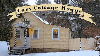 COZY COTTAGE HYGGE | Mindful Vintage Living