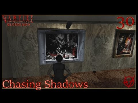 Full Download] The Lasombra Let S Play Vampire The