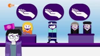 STIRIPESURSE.RO România, exemplu de corupție la o televiziune germană pentru copii