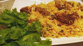 Famous Madni Biryani (bufferzone)  Chicken Recipe  Rice Recipe  Mazaydar Biryani Street Food