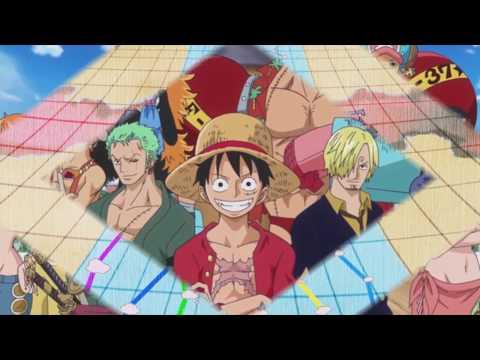 One Piece Manga Vs Anime Censored