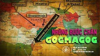 NHỮNG BƯỚC CHÂN CỦA GOGMAGOG | Liên Đoàn Truyền Giáo Phúc Âm (I.E.M)
