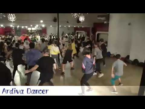 NELLA KHARISMA feat NDX-aka cover dancer terbaru 2017
