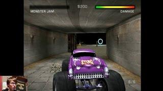 Monster Jam: Maximum Destruction - Sting - Rome
