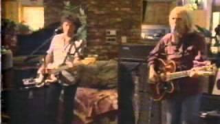 Tom Petty & the Heartbreakers - Mary Jane's Last Dance [alternate music video]