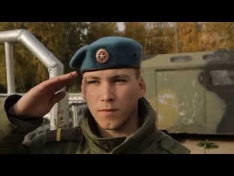 ВДВ, войсковая часть 71216