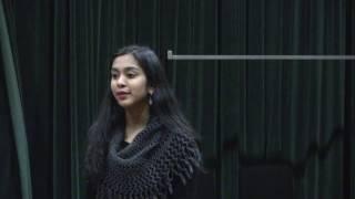 """Nesta Rua"", a Portugese folk song by Haarika Karlapati"