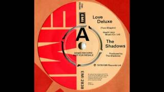 The Shadows - Love Deluxe