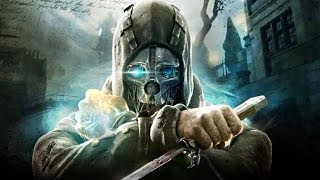 Dishonored PC Gameplay Part 2 i7 970 SSD 5870