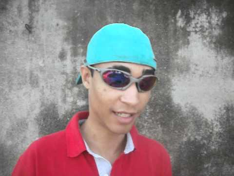 Bone Oakley Gascan Azul Bebê  342f83b1031