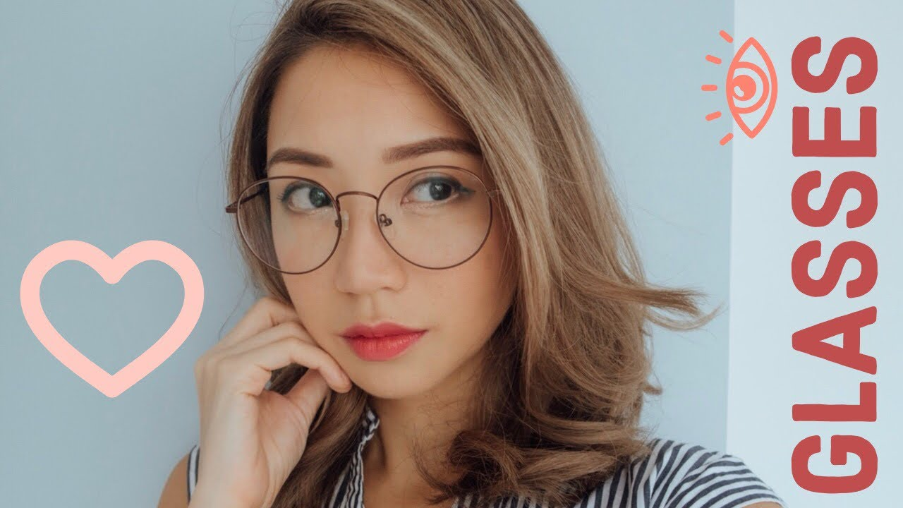 9d5d169e448d Make Up for Girls with Glasses