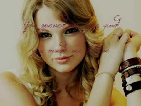 Crazier - Taylor Swift (Lyrics)