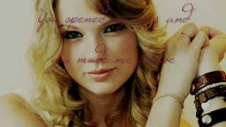 Crazier - Taylor Swift (Lyrics)