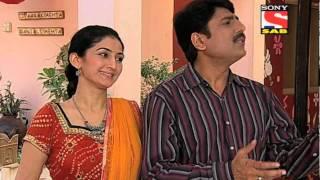 Taarak Mehta Ka Ooltah Chashmah - Episode 613