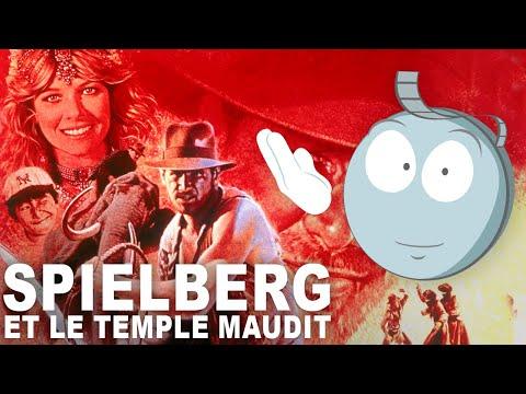 Steven Spielberg et le Temple maudit : L'analyse de M. Bobine