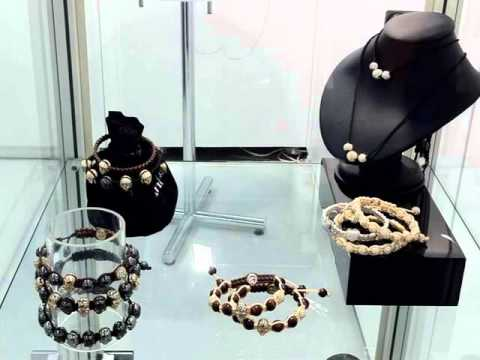 Jewelry Capris fashion_unity copenhagen