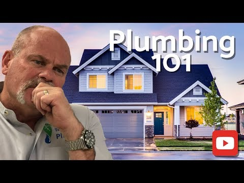 Plumbing Basics For Homeowners – DIY Plumbing – The Expert Plumber