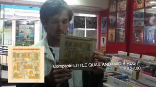 LOCOMODICAS da LOCOMOTIVA DISCOS #13