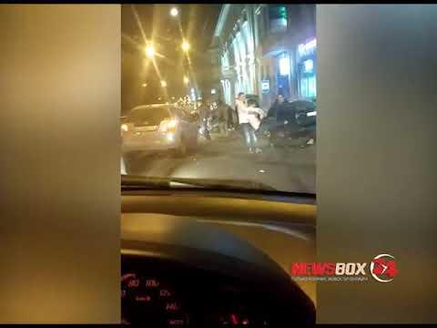 Во Владивостоке пьяный водитель устроил тяжелое ДТП с погибшим