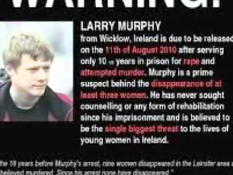 larry murphy attorney