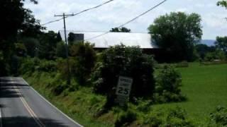 Spook Hill - Burkittsville, MD (Part I)