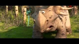 Disney Pixar'dan İyi bir Dinozor 15 Ocak'ta Sinemalarda !!!