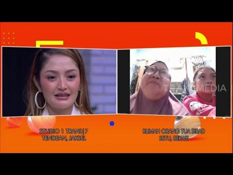 Siti Badriah Rindu Orang Tua | OPERA VAN JAVA (10/09/20) PART 2