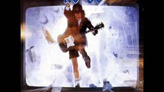 AC/DC - Nick Of Time