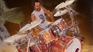Festival De Ritmo (Dave Weckl) Cover drum by Chris Briand