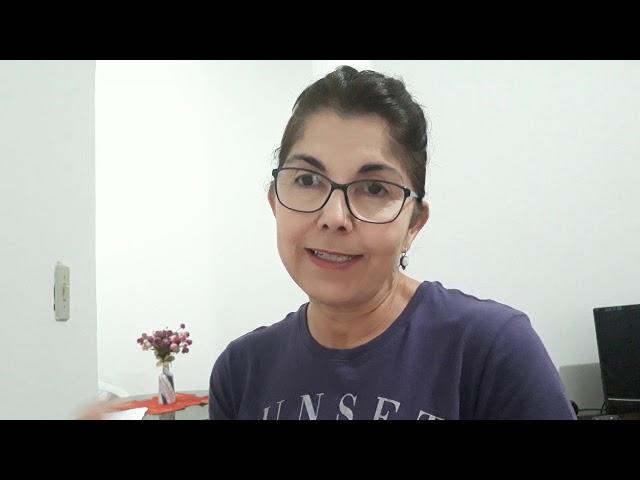 Aula 1 - Introdução - Vilza de Azevedo