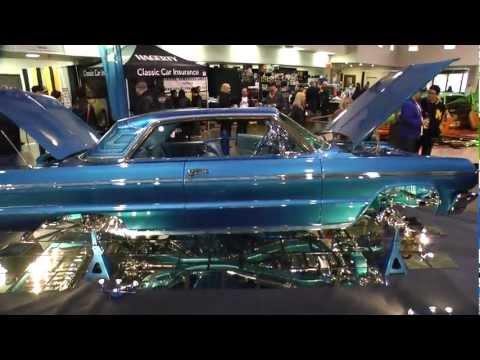 Megaspeed 2013  Custom Car & Truck