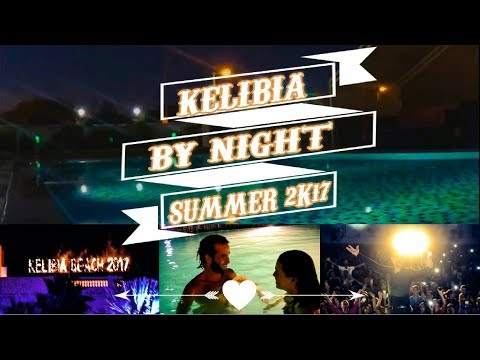 ヅ★ヅ KELIBIA BY NIGHT ヅ★ヅ
