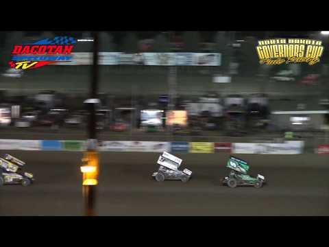 Dacotah Speedway | Sprint Cars | 7-27-19