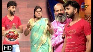 Adhire Abhinay Performance | Jabardasth | 23rd  May 2019    | ETV  Telugu