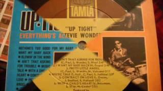 Stevie Wonder - Contract On Love - Doo Wop (EARLY Stevie Wonder - 1962)