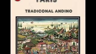 Yaris - Tradicional Andino